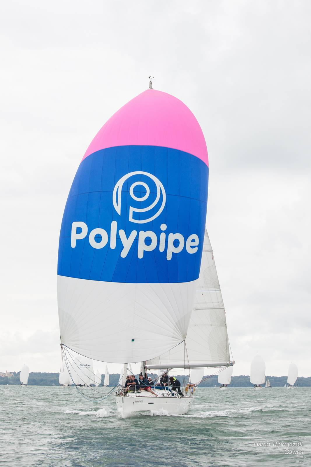 Image result for POLYPIPE REGATTA 2019