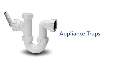 Appliance Traps