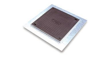 Cable Protection Covers & Frames