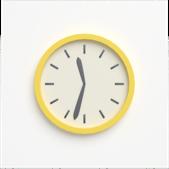 Saves time…