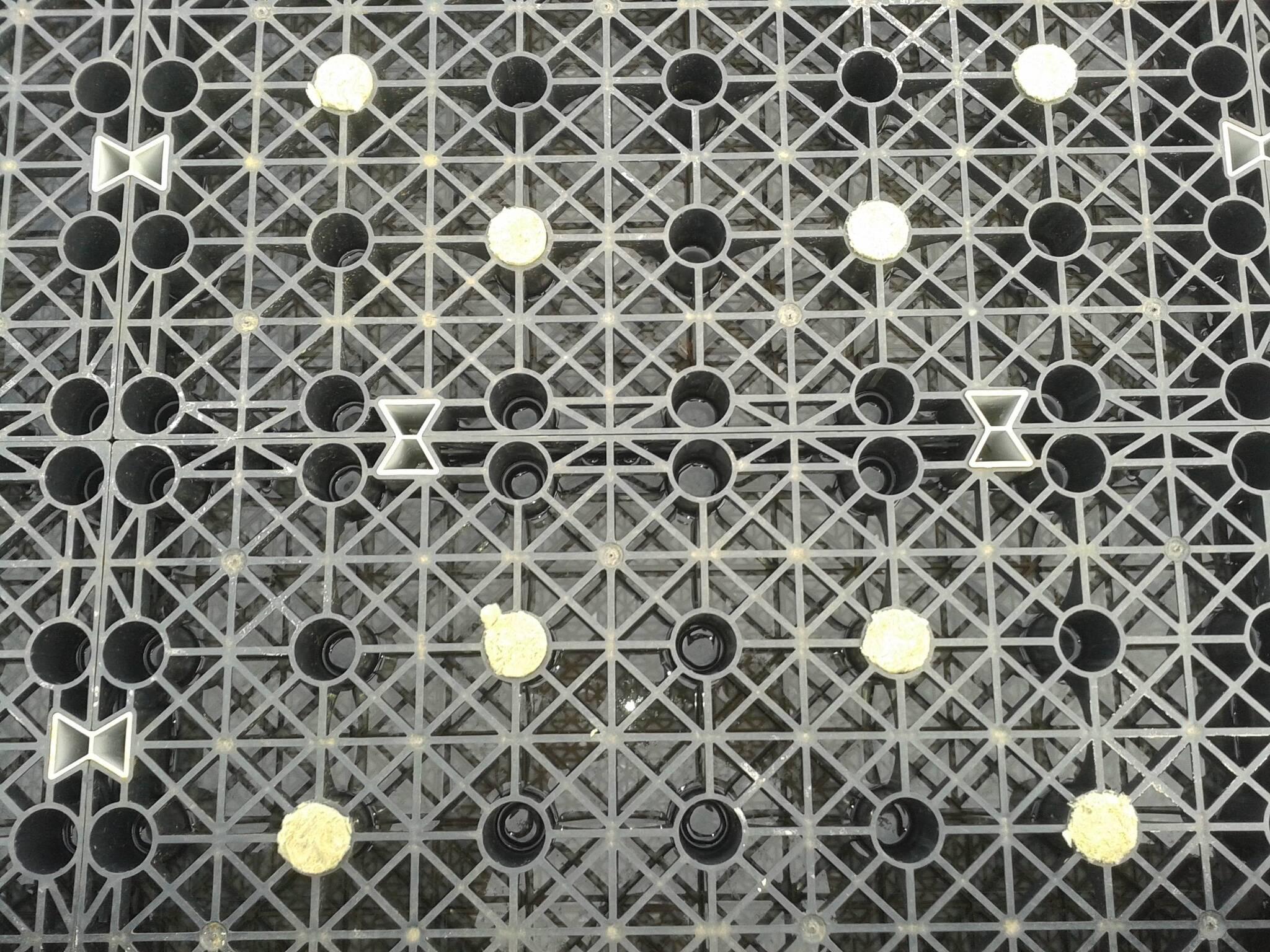 Permavoid Capillary Cones | Permavoid
