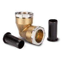 Polyguard Barrier Pipe & Fittings