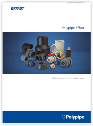 Effast Plastic Pressure Systems Product Guide