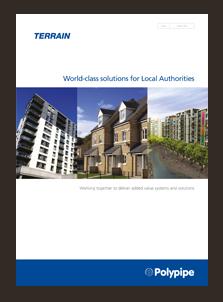 Public Sector Brochure