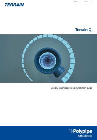 Terrain Q Technical Manual