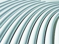 Underfloor Heating Pipe & Accessories