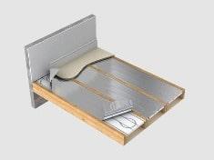 MHP (Modular Heating Panel)