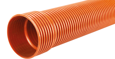 Polysewer Pipe