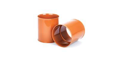 Polysewer Couplers