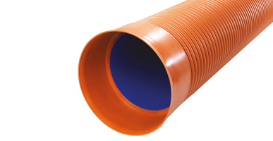 Ridgisewer 400-900mm Pipes