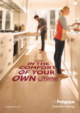 Underfloor Heating Consumer Brochure
