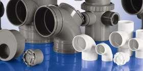 Terrain MuPVC Solvent Weld waste