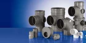 Terrain PVC Soil & Waste
