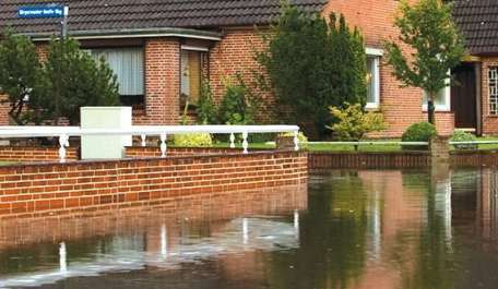 Flood Alleviation Banner