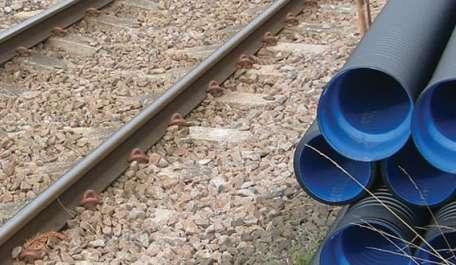 Rail Drainage