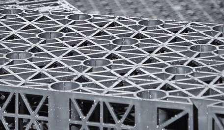 Rainwater Interception System