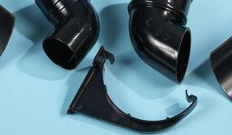 Simple Push Fit Joints