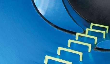 Ridgistorm-XL manholes