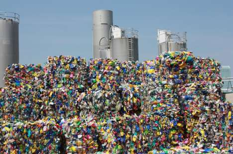 Polypipe Civils & Green Urbanisation has invested millions in its own Polymer Processing Plant to manufacture its products using up to 100% recycled materials