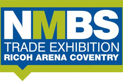 NMBS Exhibition Logo