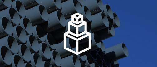 Terrain Drainage Stacks help with on-site storage solutions