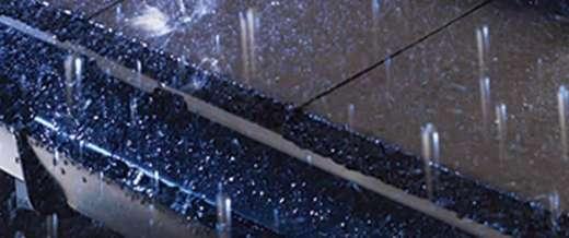 Rainwater Drainage