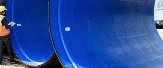 Ridgistorm-XL Large Diameter Pipe System