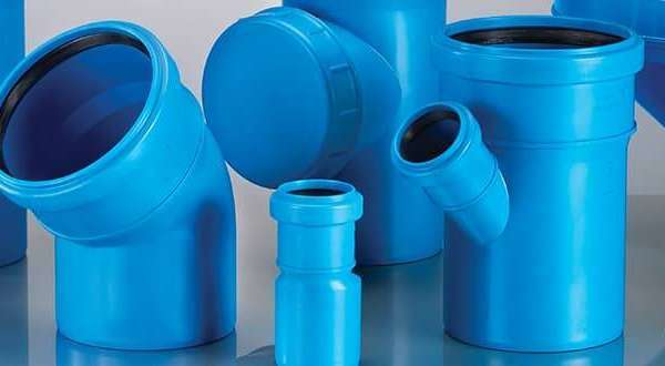 Polypipe Terrain Acoustic db12 drainage pipe system for commercial buildings