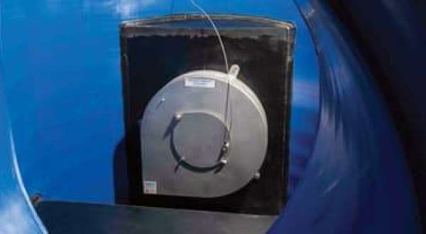 RIDGISTORMCheck Vortex Flow Control Chambers