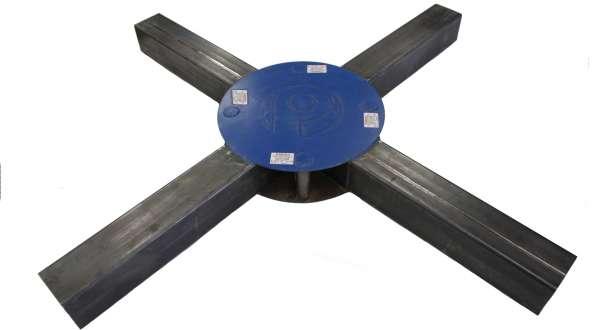 Ridgistorm Jointing Frame