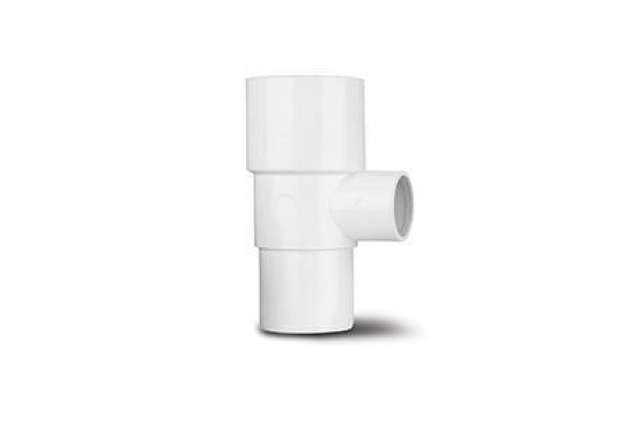 Tee for Flush Pipe 35mm.