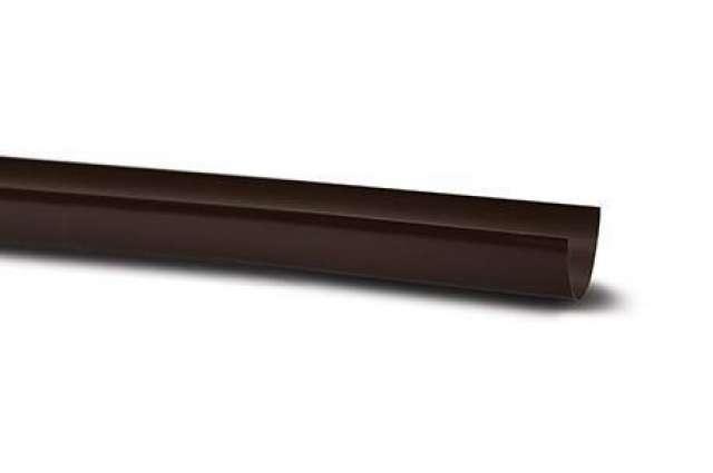 Polyflow Gutter 3m length.