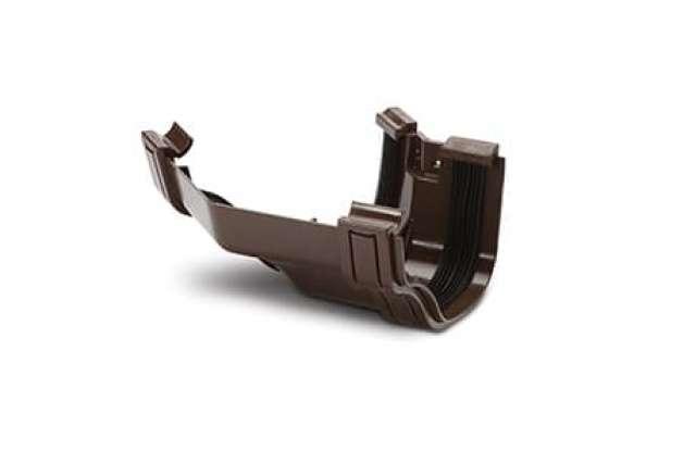 External & Internal Angle External 135° Fix to fascia with 2 screws.