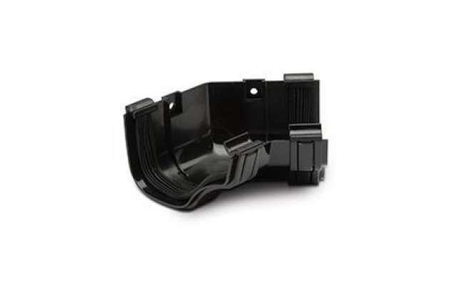 External & Internal Angle Internal 135° Fix to fascia with 2 screws.