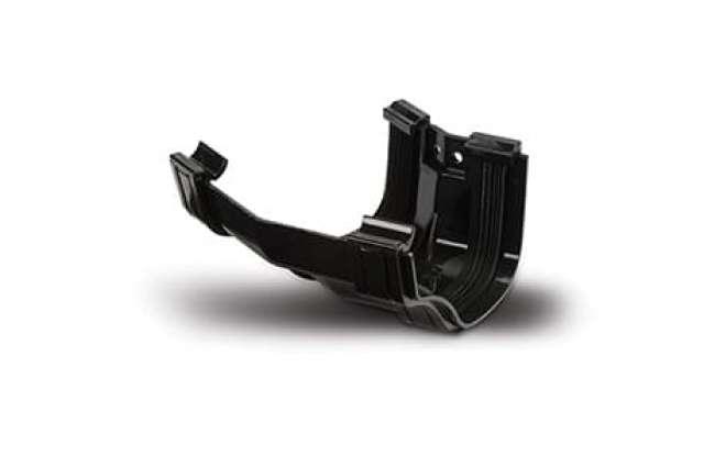 External & Internal Angle External 150° Fix to fascia with 2 screws.