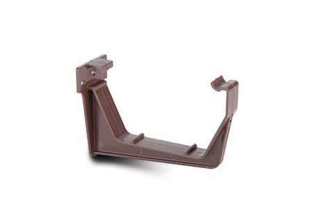 Fascia Bracket Also fix close to both ends of Angle.