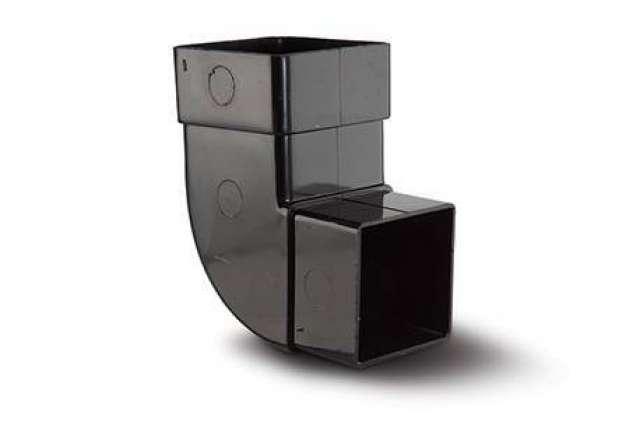 Offset Bend 92½°
