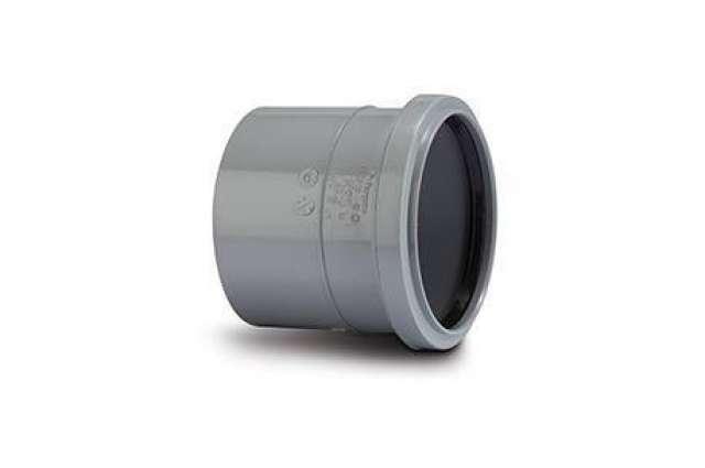 Single Socket 4in/110mm