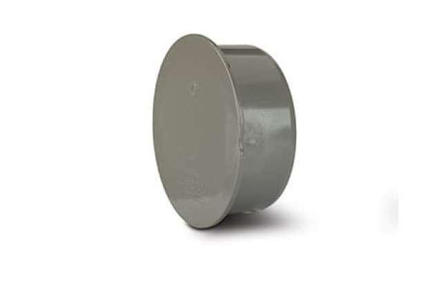 Socket Plug 4in/110mm.