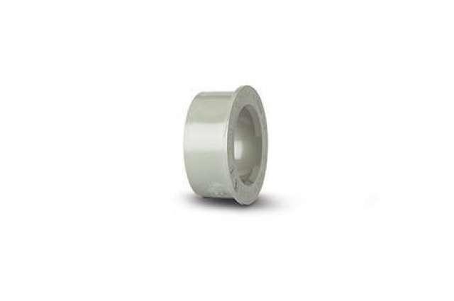 Boss Adaptor - Solvent (ABS/MuPVC - Pipe Only) 32mm. EN1455-1, EN1329-1.