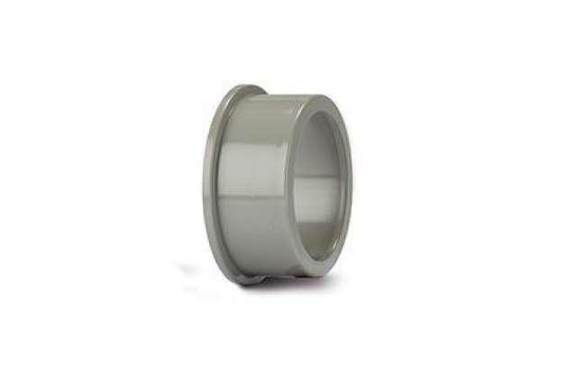 Boss Adaptor - Solvent (ABS/MuPVC - Pipe Only) 50mm. EN1455-1, EN1329-1.