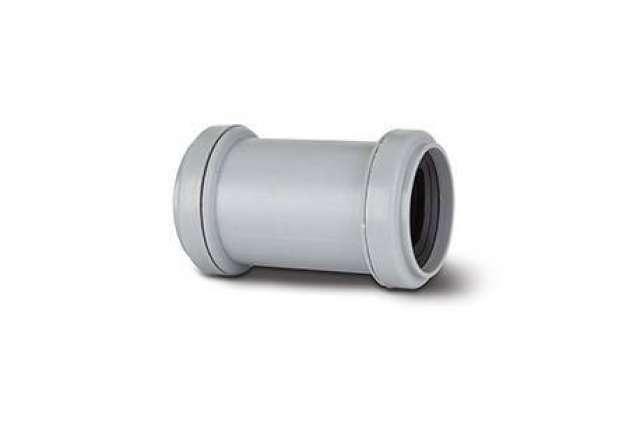 Universal Waste Coupler 32mm. Fits EN1451-1 & EN1455-1. 40mm. EN1329-1 Plastic. 50mm. Metric & Copper pipe.