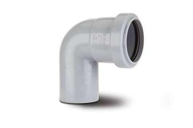 Swivel Bend 32mm. 91¼°.