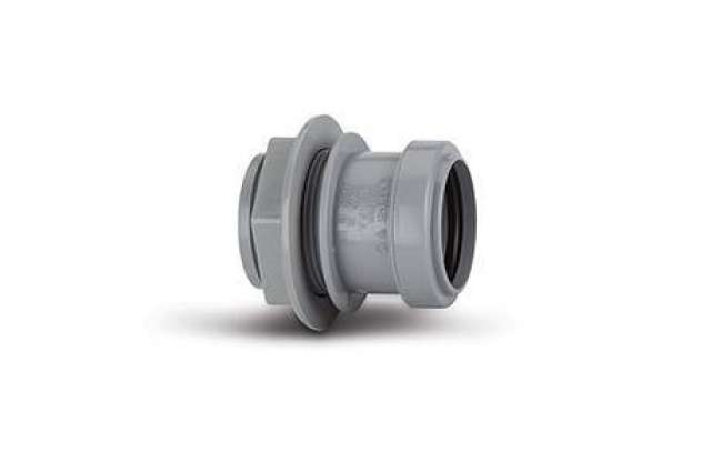Tank Connector 40mm.