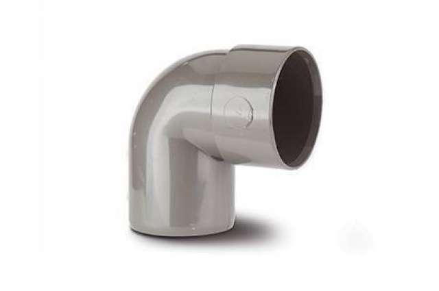 Swivel Bend 92½° 32mm.