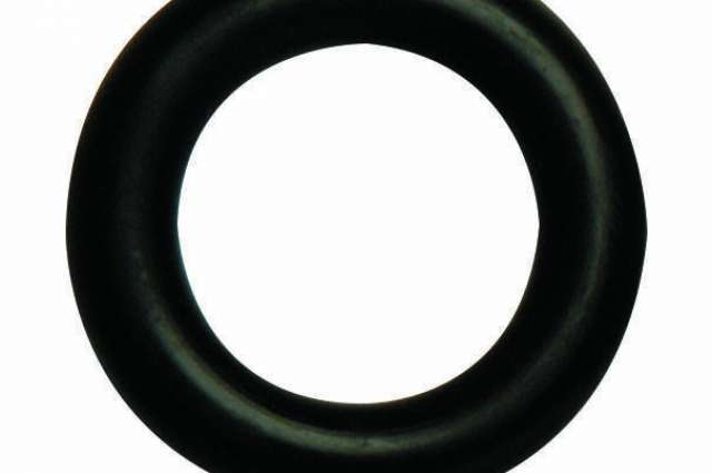PB9034 - PolyPlumb 3/4inch O Ring EPDM Rubber Black | Polypipe