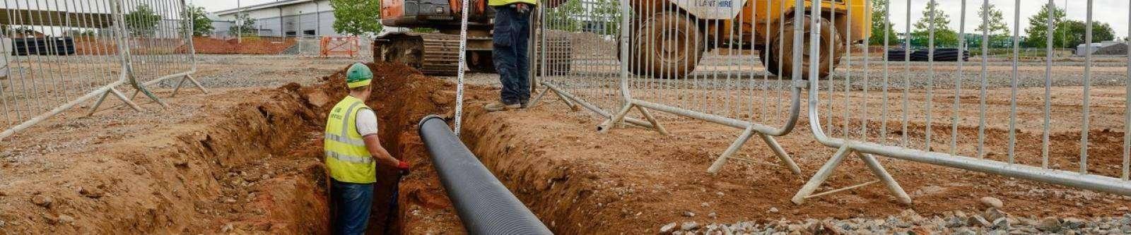 Ridgidrain | Ridgistorm-XL | Surface Water Attenuation |