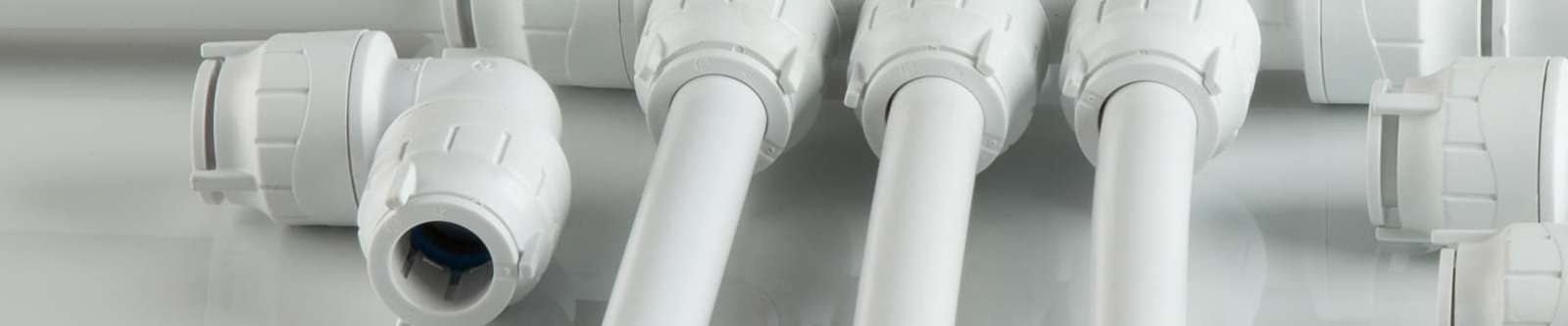 PolyFit - Quickfix push-fit plumbing