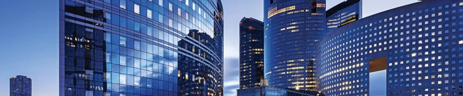 commercial building services