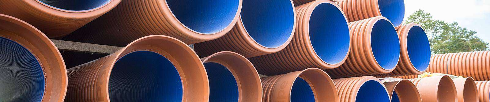 Polysewer | Foul Water | Attenuation | Thermoplastic Pipe